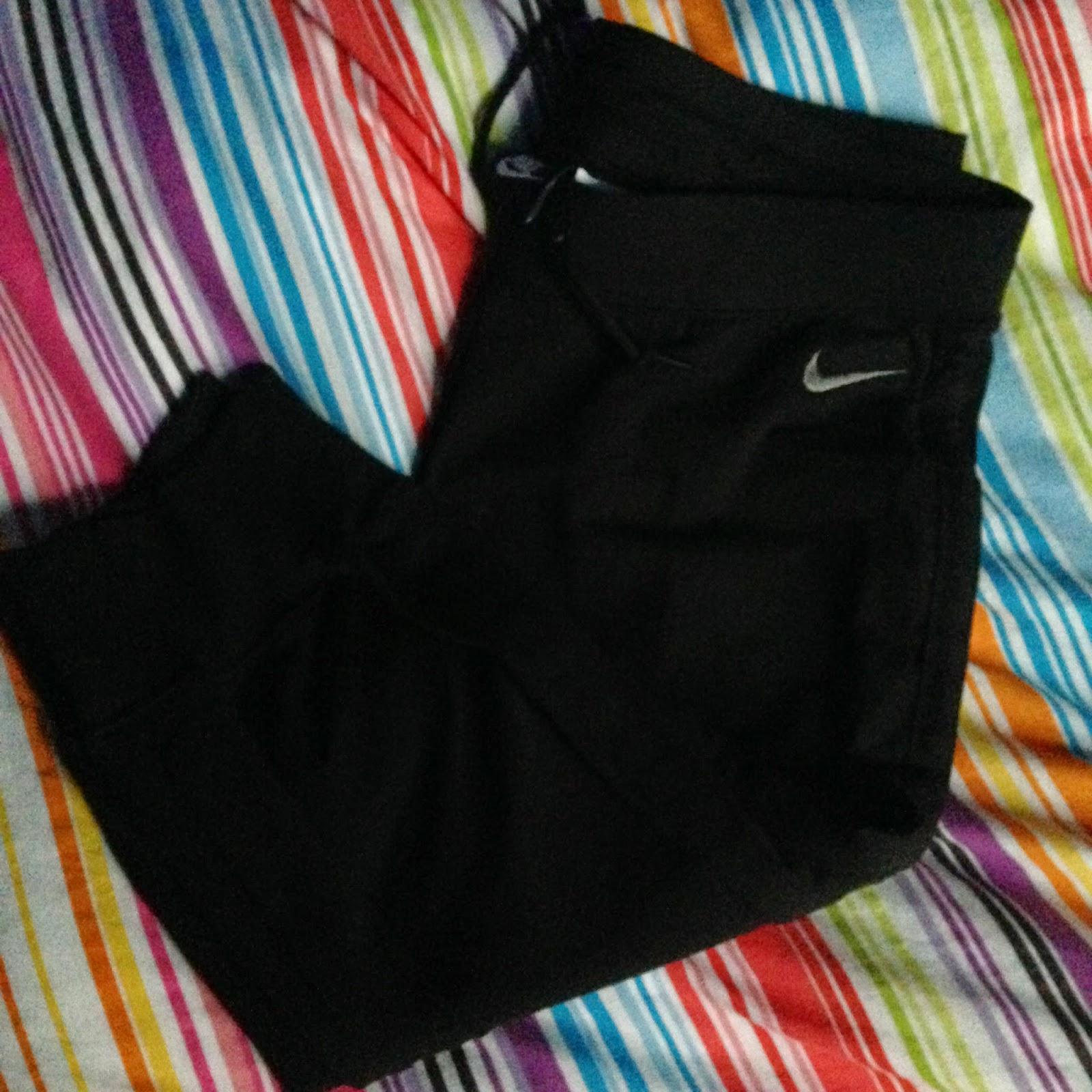 Love Life Lexi Nike
