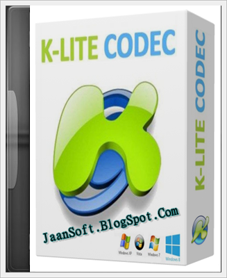 K-Lite Codec Pack Update 11.1.8 For Windows Full Updated Download