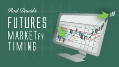 Where Futures Traders Catch More Trending, Turning Points, And Targets
