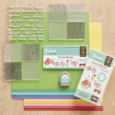 NEW ... Cricut Flower Market