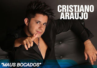 Download Cristiano Araújo - Maus Bocados