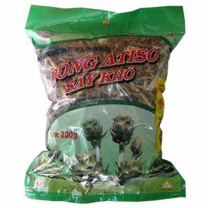 Biong atiso sấy khô nguyên chất 100%