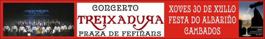 TREIXADURA