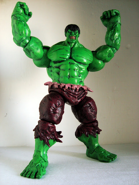 MARVEL SELECT (Toy Biz) 2002-2007 Hulk-marvel-select018-720707