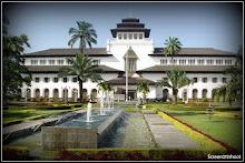 Gedung Sate - Kota Bandung