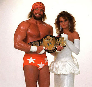 "R.I.P. Randy""Macho Man""Savage"