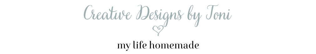 Creative Designs by Toni