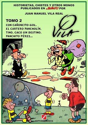 Vila en Jaimito - Tomos 01 - 02 - EAGZA