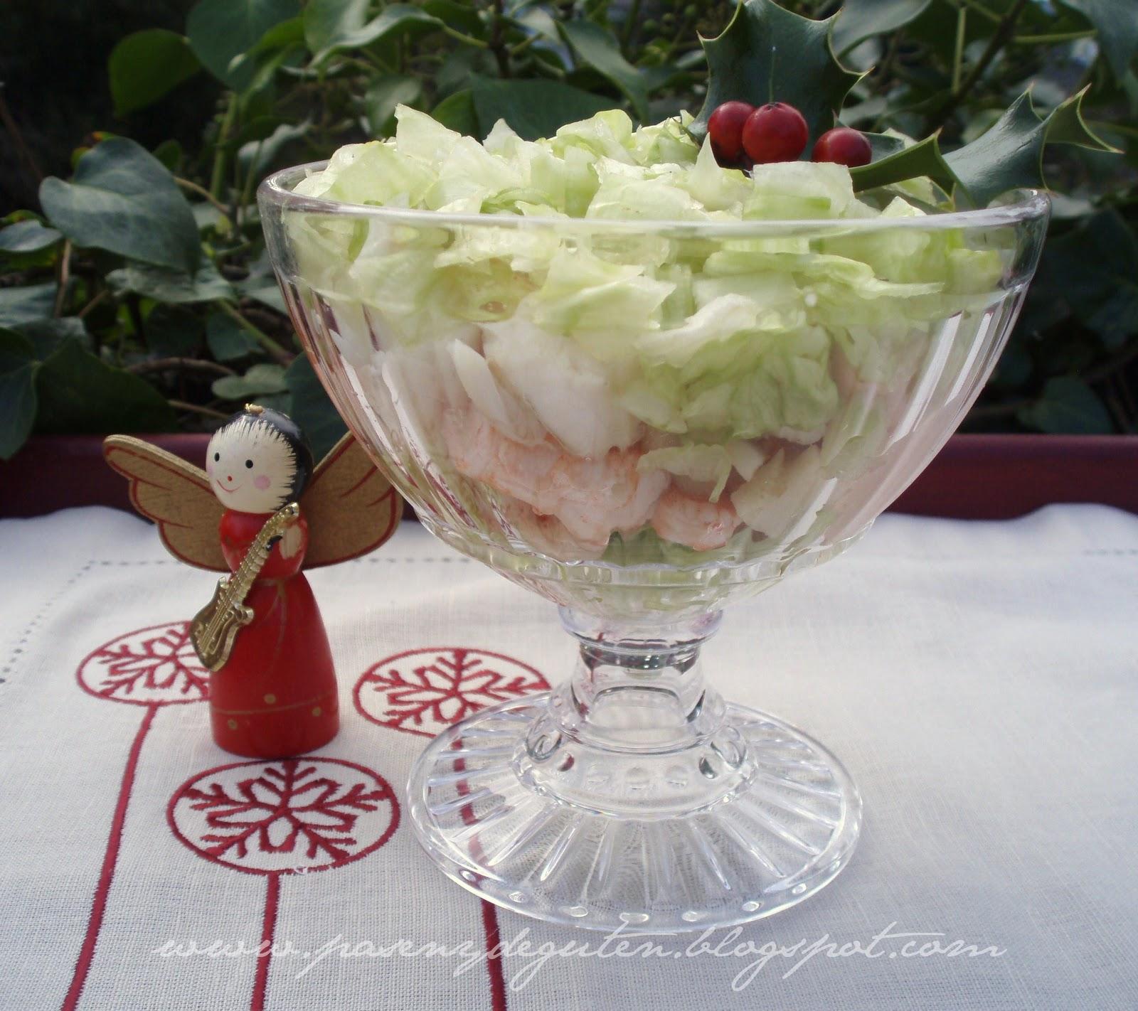 Pasen y degusten c ctel de marisco - Coctel de marisco ingredientes ...
