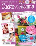 La mia Raggedy Ann su : Cucito & Ricamo