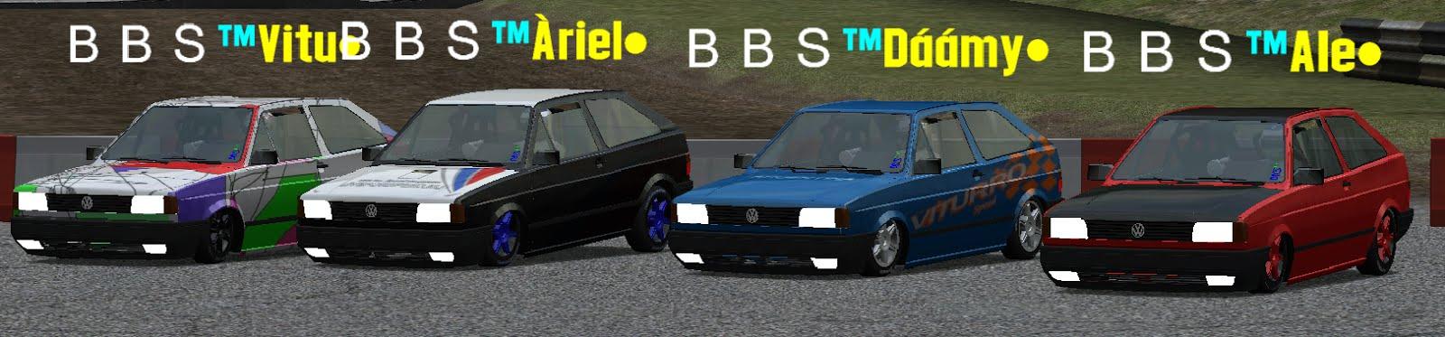 BBS™ - LFS