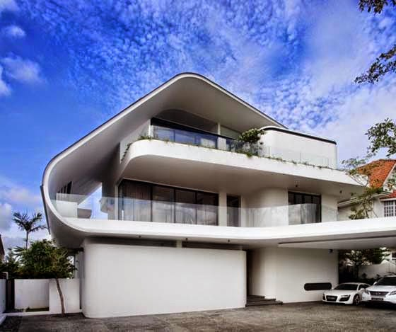 012 wing house by k2ld