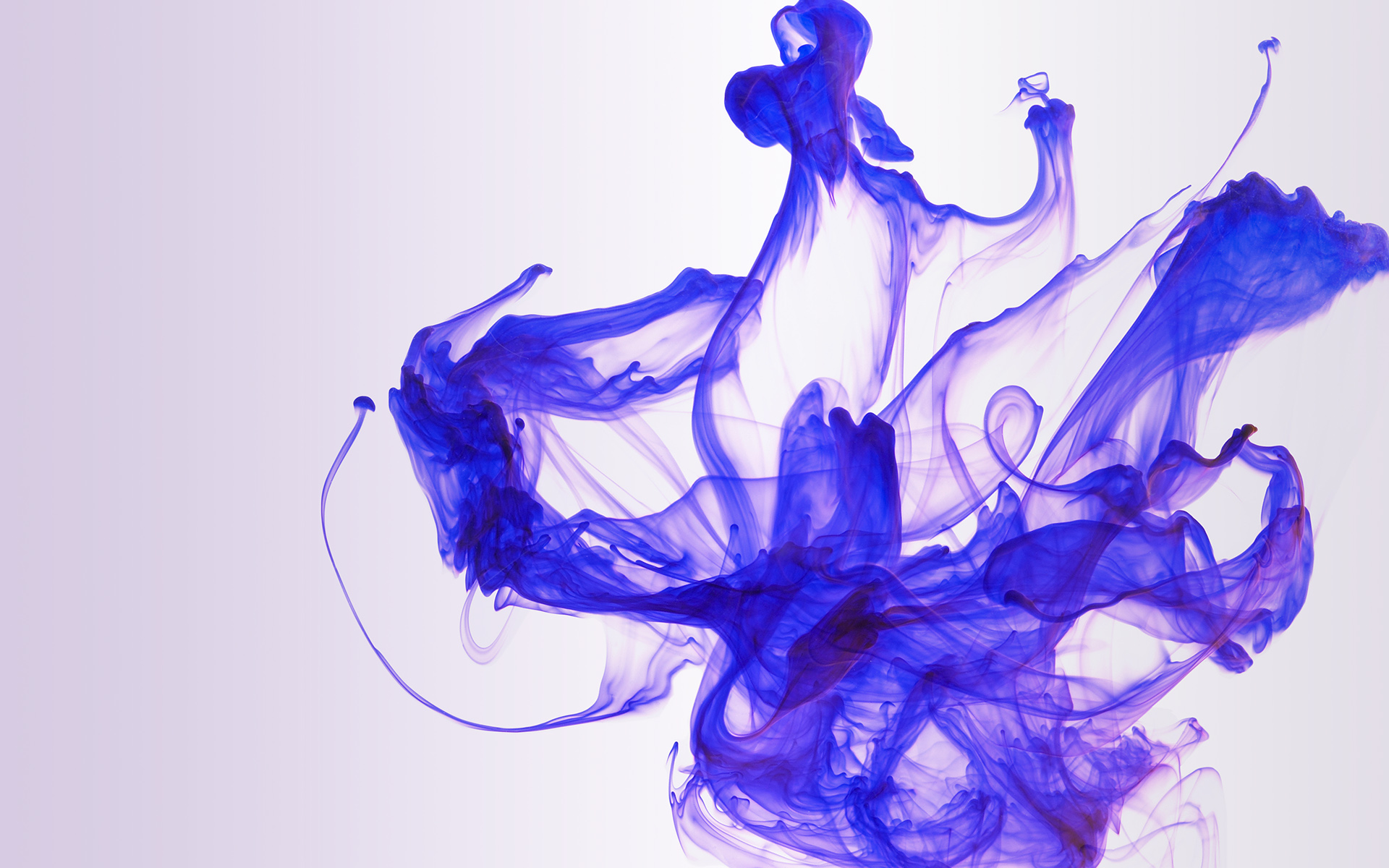 Wallpaper Abstract Wallpapers Ink In Water