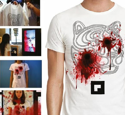 Cool and Creative T-Shirt Designs (18) 16