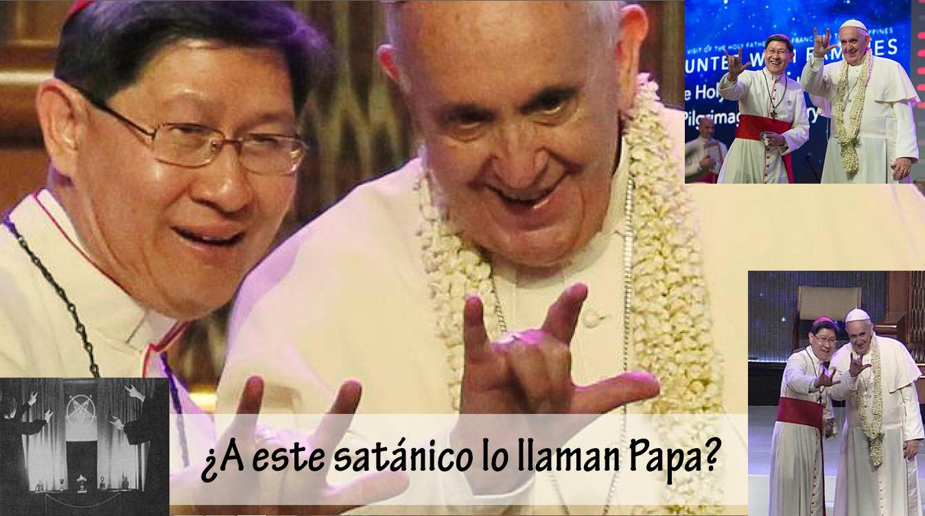"""San Cipriano: """"Adherirse a un falso obispo de Roma es estar fuera de la comunión con la Iglesia""""."""
