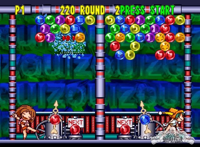 Puzzle-Bobble-Gameplay-Screenshot-4