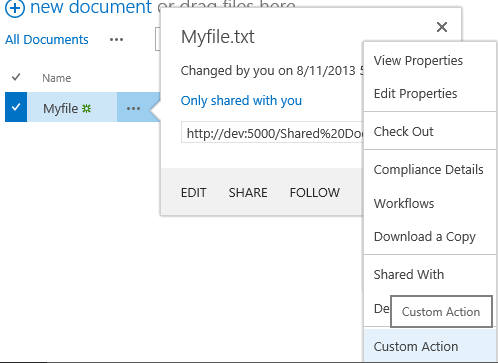how to add item in sharepoint library