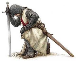 Hubungan Freemason dengan The Knight Templar
