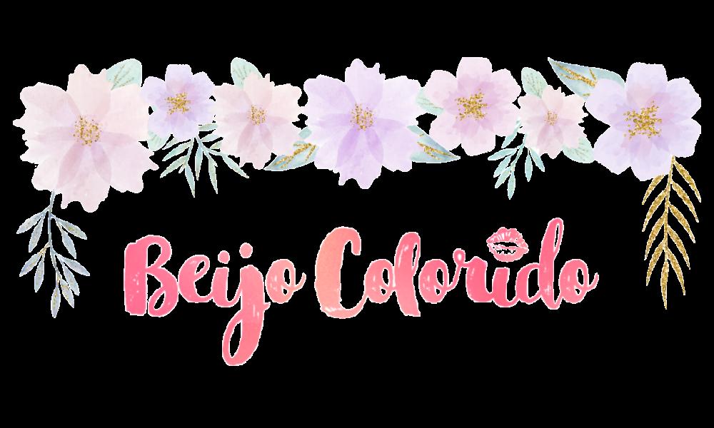 Beijo Colorido blog