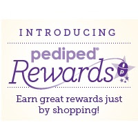 pediped rewards