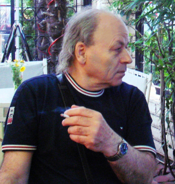 Kolec Traboini 2012