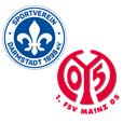 SV Darmstadt 98 - FSV Mainz