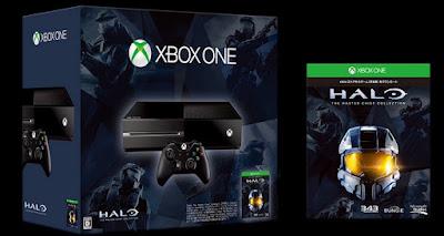 Halo MCC en XBOX One