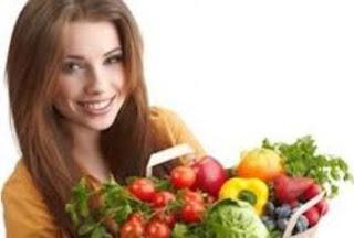 Wow !! 5 Makanan Ini Penyebab Awet Muda