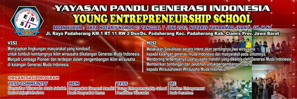 Yayasan Pandu Generasi Indonesia