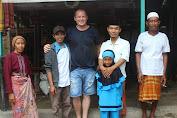 Kampung Media At Tabayyun di Kunjungan Will Meyrick