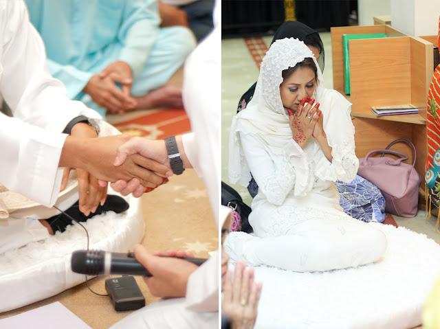 majlis pernikahan rosaiful & shanaz 4