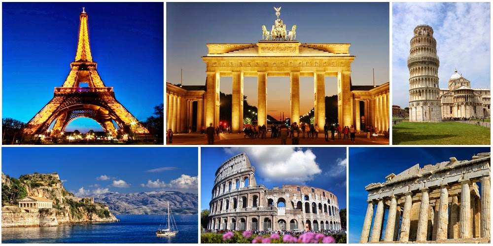 Some of the Best Travel Destinations in Europe | Best Travel