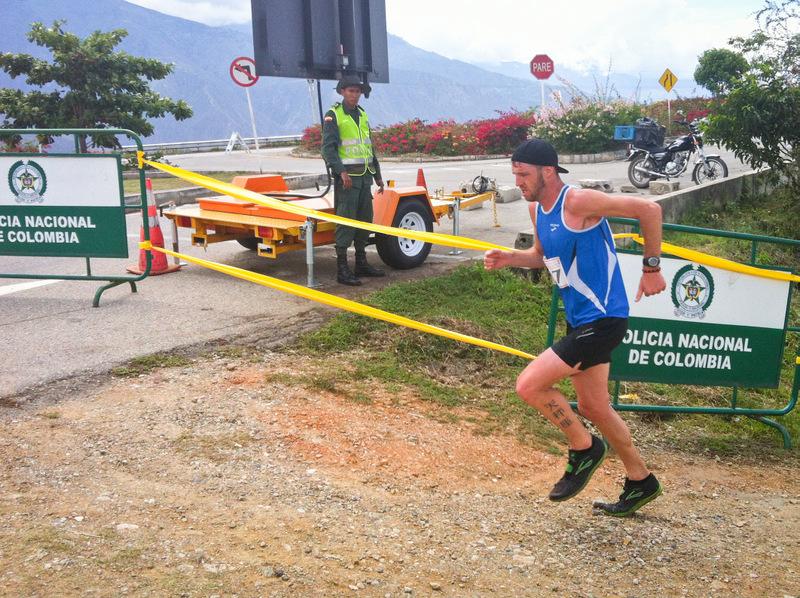 RUNssel: Racereport 2012-13: Campeonato Suramerica de ...