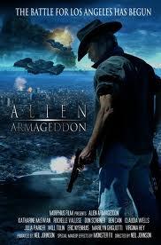 Đại Chiến Người Ngoài Hành Tinh - Alien Armageddon