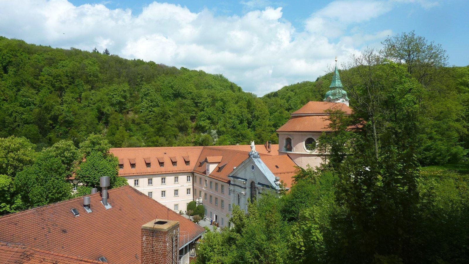 L 39 abbaye de weltenburg sur le danube en allemagne tourisme bavi re ideoz voyages - Office tourisme allemagne ...