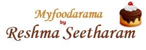 My foodarama