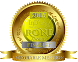 Beautifully Used takes Honorary Mention in the 2015 RONE Awards