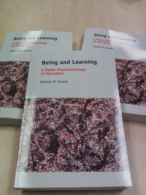 Being and Learning 2.0.