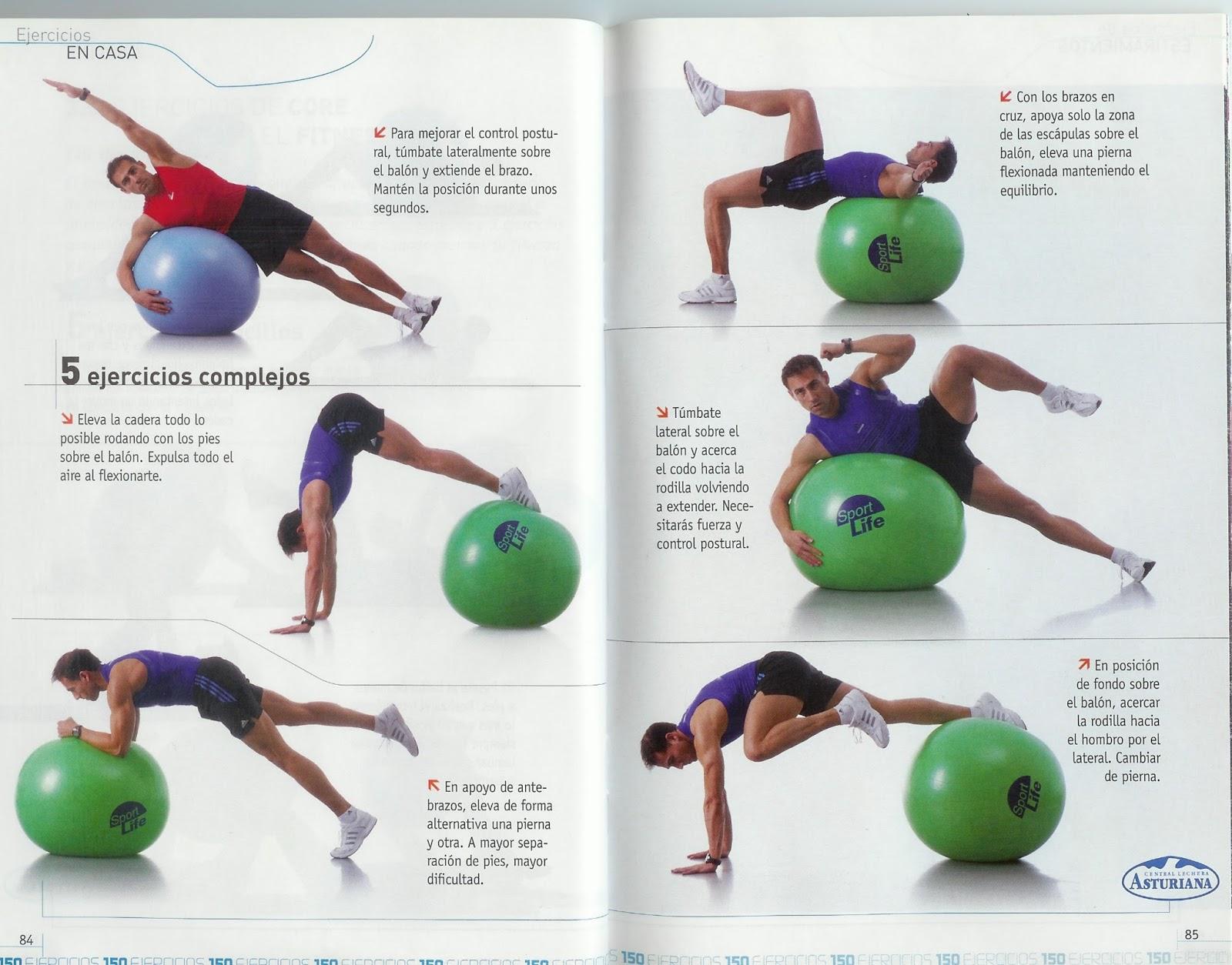 Pon un poco de Pilates en tu vida  2013 c9975863b012