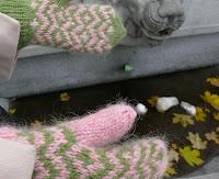 pirstiniu mezgimas