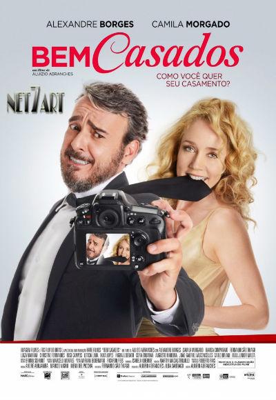 Bem Casados (2016) Torrent Nacional