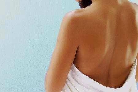 Asanas a eczema