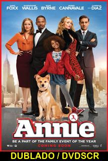 Assistir Annie Dublado 2015