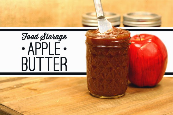 Food-Storage-Apple-Butter