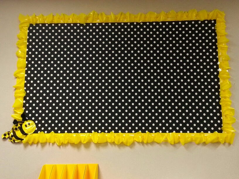 Classroom Border Ideas ~ Bees themed classroom ideas photos tips