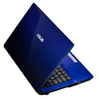 Asus Notebook A43SD (i3-2350-Nvidia 610M 2 GB)