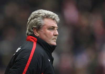 Steve Bruce - Sunderland AFC (3)