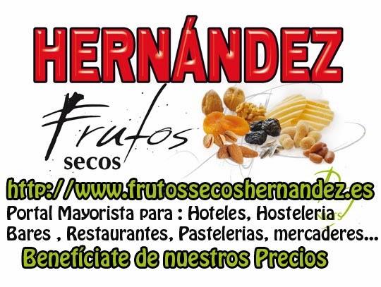 Frutos Secos Hernández