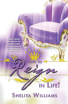 How to Reign in Life! Book