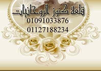 قلعه كنوز الروحانيه (http://www.elkonoz.com )